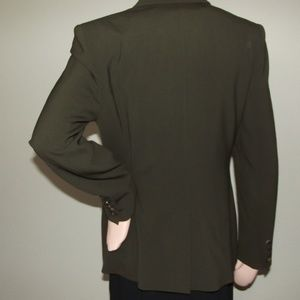 Raulph Lauren Dress Jacket